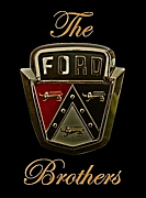 THE FORD BROTHERS