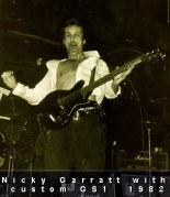 Gordon Smith Guitars