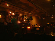 JamJam -Jazz Coffee Bar-