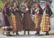 ブルガリア合唱曲