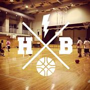 HUGEST★バスケタイムッ!!!!