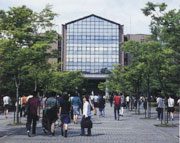 龍谷大学 瀬田キャンパス