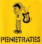 PENETRATES
