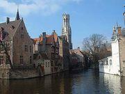 Brugge die Schone