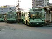 金剛自動車(金剛バス)