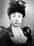女子教育者・歌人 下田歌子