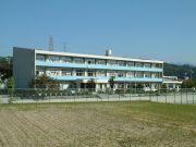 北杜市立武川中学校