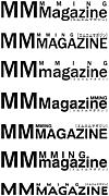 MMmagagine14号