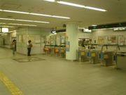 ☆地下鉄☆門真南☆