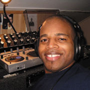 Dj Ken Terry  from NJ