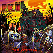 F.K.U.(THRASH METAL)