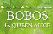 BOBOSで働いてました!