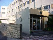 名古屋市立天神山中学校