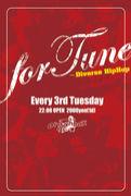 forTune 〜Diverse Hip Hop 〜
