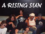 ARISING SUN