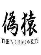 THE NICE MONKEY