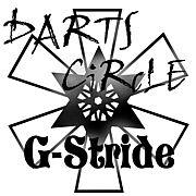インカレダーツ「 G-Stride」