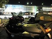 山口県ビッグスクーターサークル