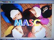 ☆☆☆   MASC   ☆☆☆