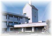 白石市立東中学校