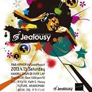 REQUEST LINE★Jealousy★