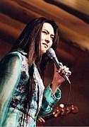 如月伶生−RIO−シャンソン歌手