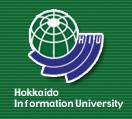 北海道情報大学・大学院・各学校