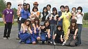 北海道のサーキット好き女の子★