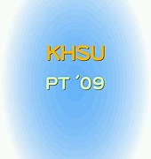 KHSU PT'09