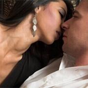 婚外恋愛で女/男を磨こう-既婚者