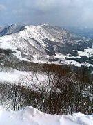 ハチ〜ハチ北 snowstyle