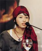 カン・ヘジョン Kang Hye-Jung
