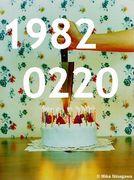 1982年2月20日生まれの人