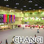 SINGAPORE CHANGI INTL AIRPORT