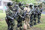 台湾/中華民国軍