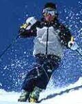 スキーな医学生