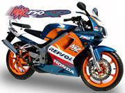 タイバイク NSR150SP/RR