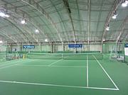 平日にテニス in 大阪 舞洲