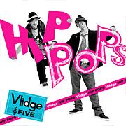 Vlidge hip pops 激ヤバ★
