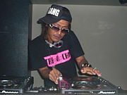 DJ Ki-Bo