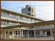 上野市立東小学校(伊賀市立)