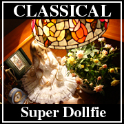 Classical Super Dollfie