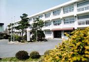 磐田市立神明中学校