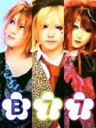 ☆B77☆