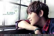 K.Will ♡♡♡