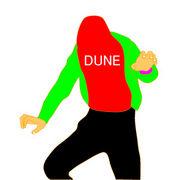 DUNE:デューン