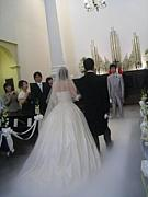 HAPPY WEDDING!NORI&AYANO