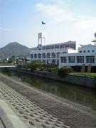 福山大学海洋生物工学科