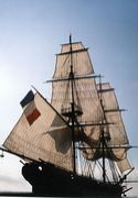 帆船模型部