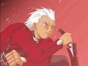 Fate_sword dance